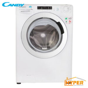 ماشین لباسشویی کندی CSV-1289DC3 سفید