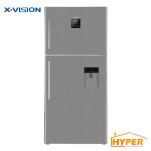 یخچال فریزر ایکس ویژن XTR-T862SD