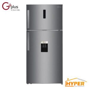 یخچال فریزر جی پلاس GRF-K515S