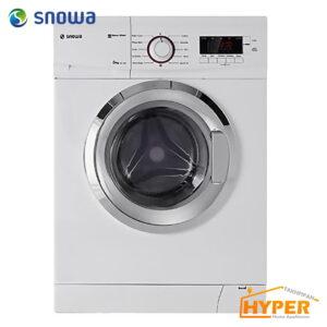 ماشین لباسشویی اسنوا SWD-164C سفید 6 کیلویی