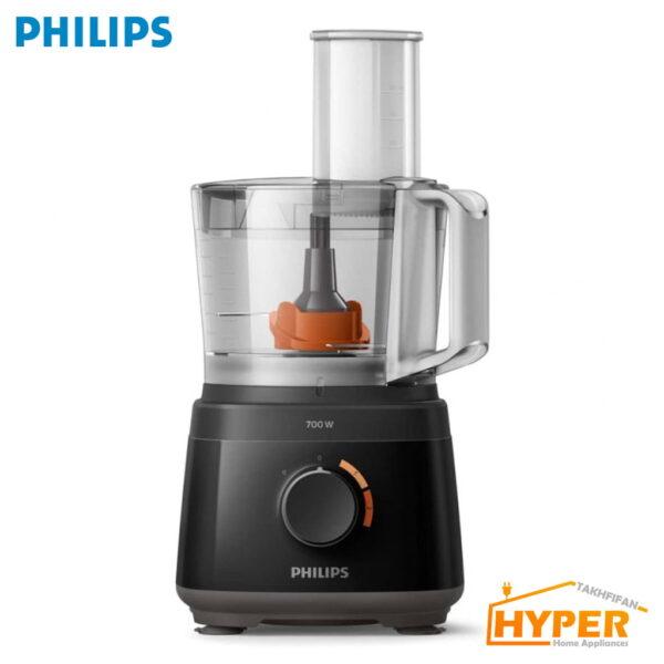 غذاساز فیلیپس HR7320 مشکی