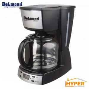 قهوه ساز دلمونتی DL655 تک کاره دیجیتالی