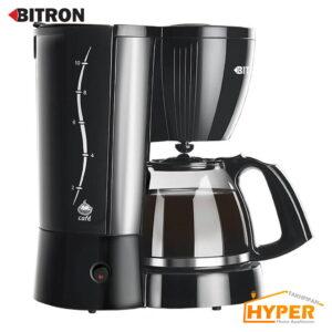 قهوه ساز بایترون BKF-50