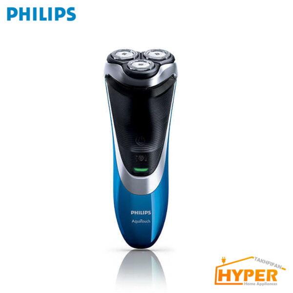 ماشین اصلاح موی صورت فیلیپس AT890