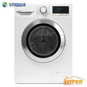 ماشین لباسشویی اسنوا SWM-82301 سفید 8 کیلویی