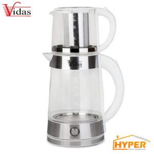 چای ساز ویداس VIR-2079