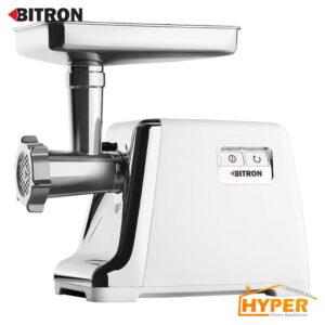 چرخ گوشت بایترون BMG-A2600 سفید