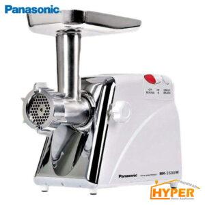 چرخ گوشت پاناسونیک MK-2500 سفید