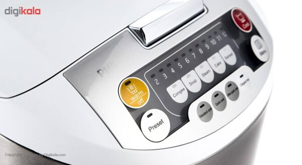 Philips HD3038