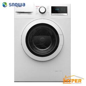 ماشین لباسشویی اسنوا SWM-71120 سفید 7 کیلویی