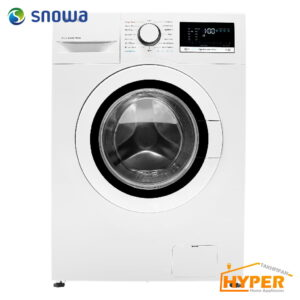 ماشین لباسشویی اسنوا SWM-82300 سفید 8 کیلویی