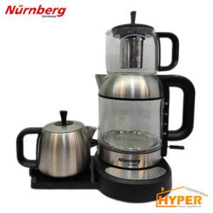 چای ساز نورنبرگ NG-332